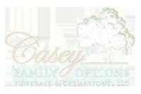 CaseyFamilyOptions