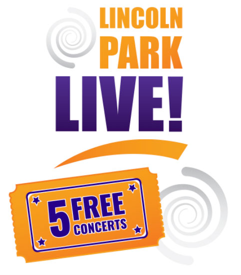 Lincoln Park Live! Music Series