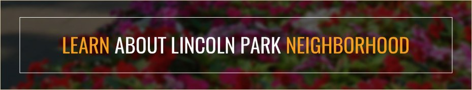 Lincoln Park Live! Music Series! Venue